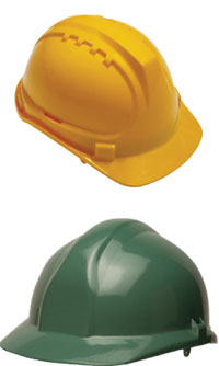 Safety Hats from SLS Engineering Supplies