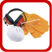 Personal Protection Equipment from SLS Engineering Supplies