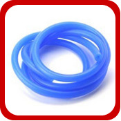 Silicone Products from SLS Engineering Supplies